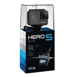 Kamera GoPro HERO 5 BLACK