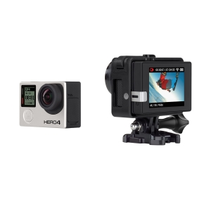 GoPro LCD Touch BacPac - Nowy Ekran do GoPro