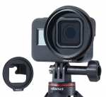 Adapter na filtr 52mm GoPro HERO 8 Black