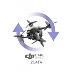 DJI Care Refresh dla DJI FPV (2-letni)