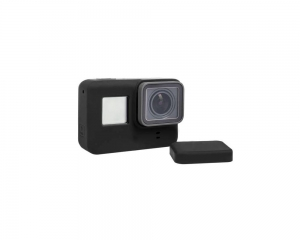 Etui / obudowa silikonowa do HERO5 / HERO6