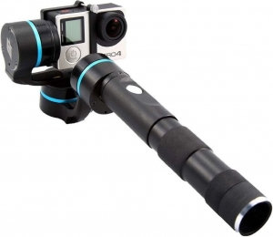 Feiyu-tech FY G4 3D GIMBAL Do GoPro