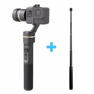Feiyu-tech FY G5 3D GIMBAL Do GoPro 4/5/6/7