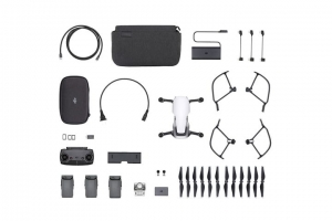 Dron DJI Mavic Air Combo - Refurbished