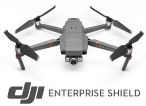 Mavic 2 Enterprise DJI Enterprise Shield