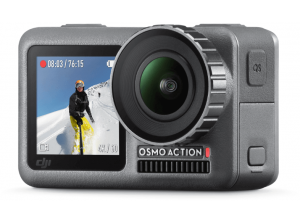 DJI Osmo Action Camera - Kamera sportowa