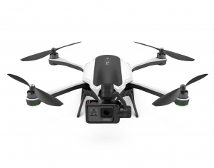 Dron GoPro KARMA + HERO 5 Black
