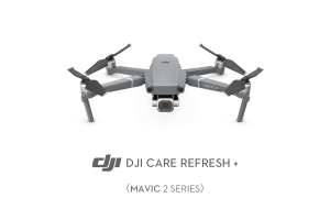 DJI Care Refresh+  dla DJI Mavic 2 Pro/Zoom