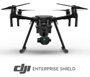 Matrice 200 V2 DJI Enterprise Shield