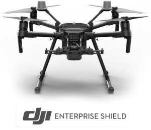 Matrice 210 RTK V2 DJI Enterprise Shield