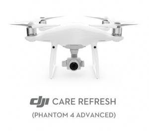 DJI Care - Phantom 4 Advanced/Advanced+