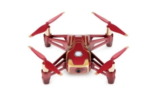 DJI Ryze Tello - Iron Man Edition