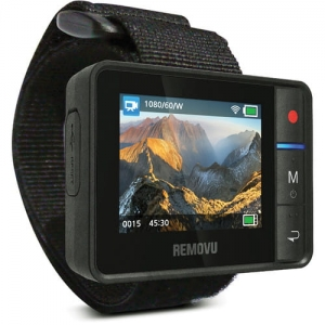 REMOVU R1+ pilot do GoPro HERO3, 3+, 4, 5 i HERO 6 Black