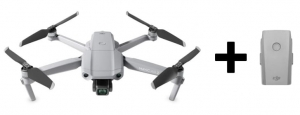 Dron DJI Mavic Air 2 + akumulator gratis