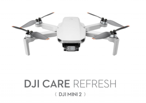 DJI Care Refresh dla DJI Mini 2 (dwuletni plan)