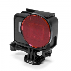 Filtry do wody Sandmarc do GoPro HERO 5 / HERO6 Black