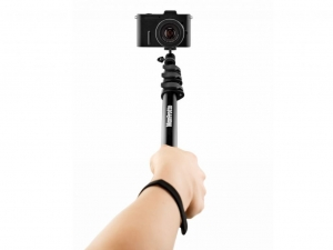 Manfrotto Compact Xtreme - monopod i wysięgnik do