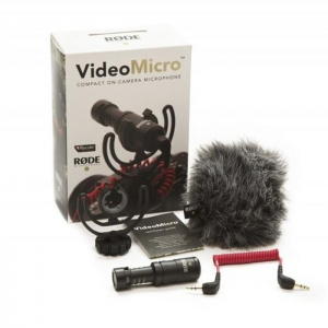 RODE Video Micro