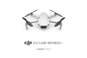 DJI Care Refresh+ dla Mavic Mini