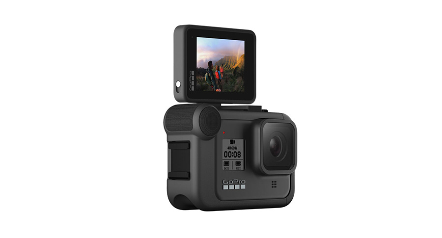 gopro hero black 8 display moc