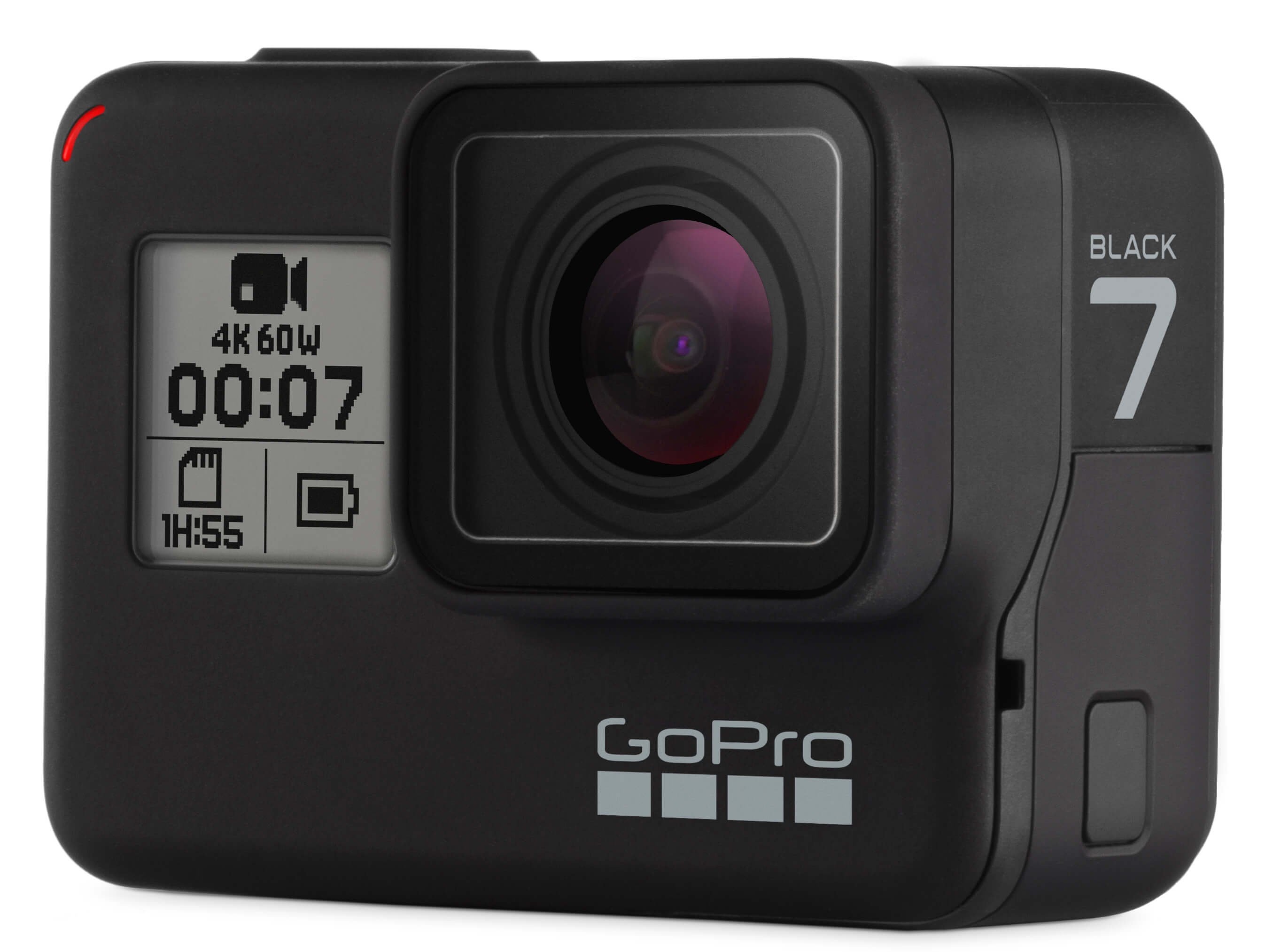 nowe gopro hero 7 black