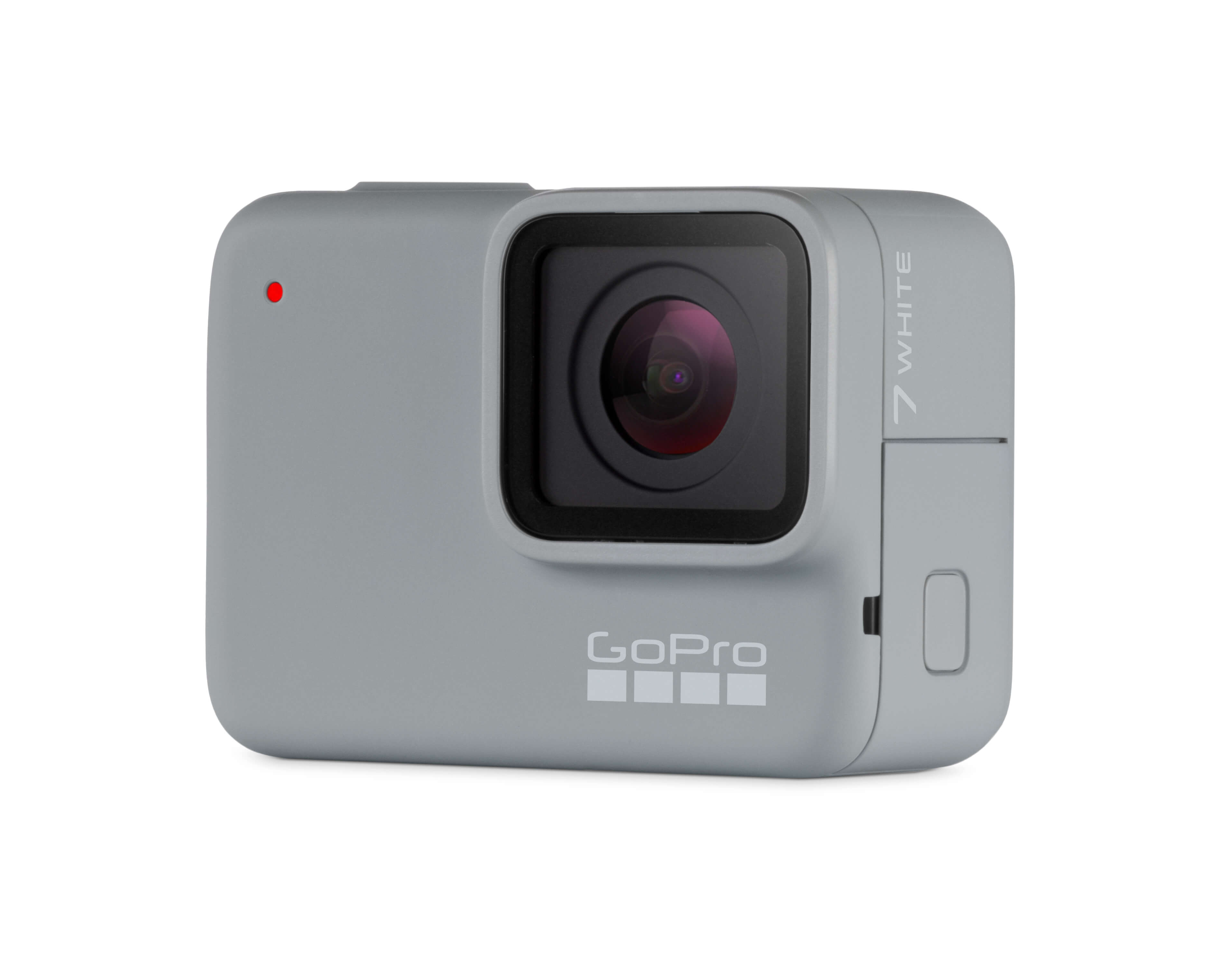 nowe gopro hero 7 white