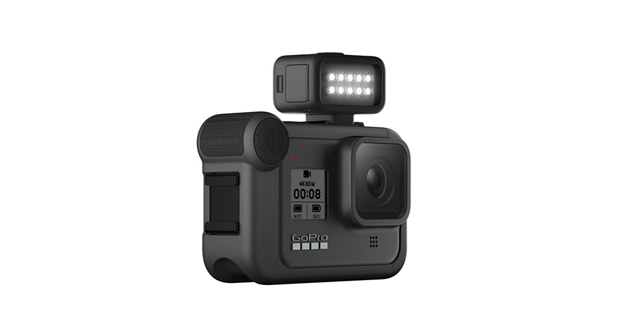Kamera GoPro HERO 8 BLACK