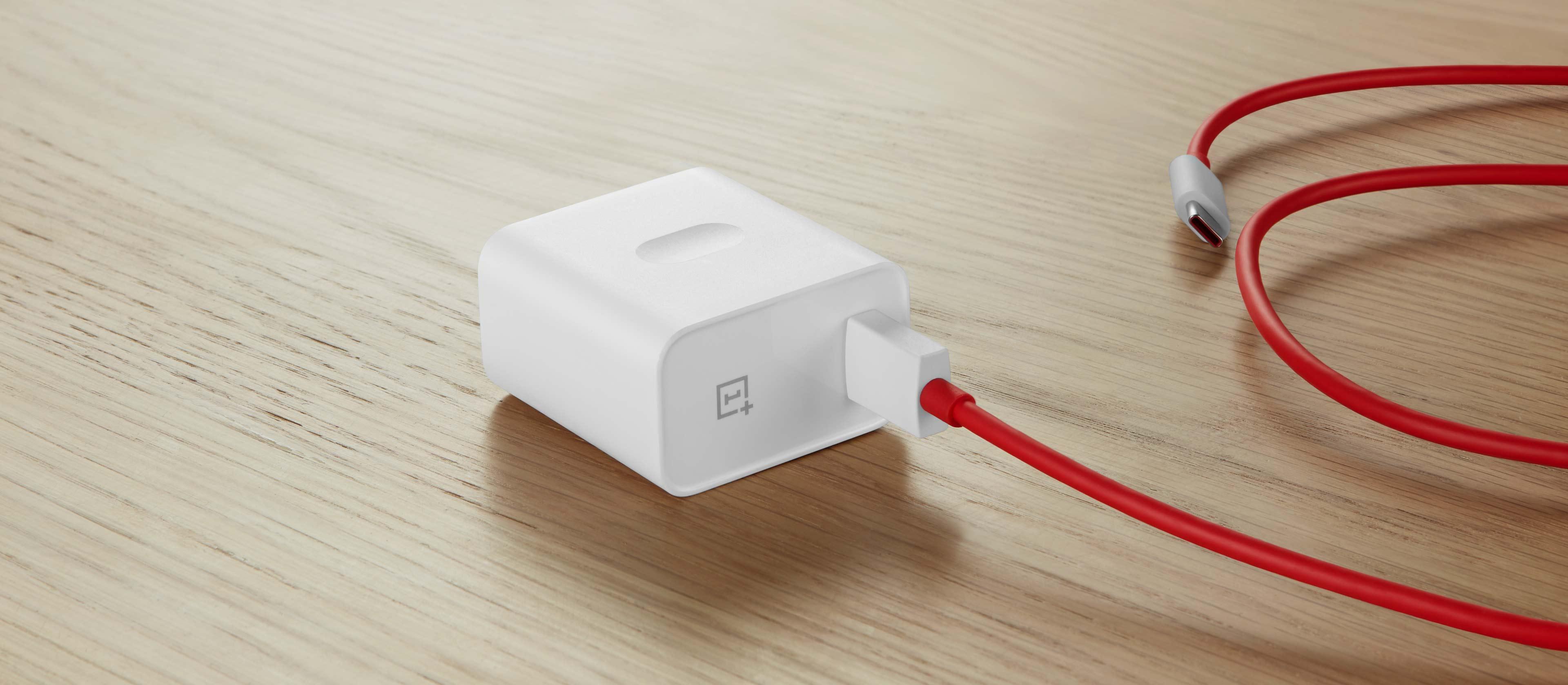 Ładowarka Sieciowa OnePlus Warp Charge 30 Sklep OnePlus