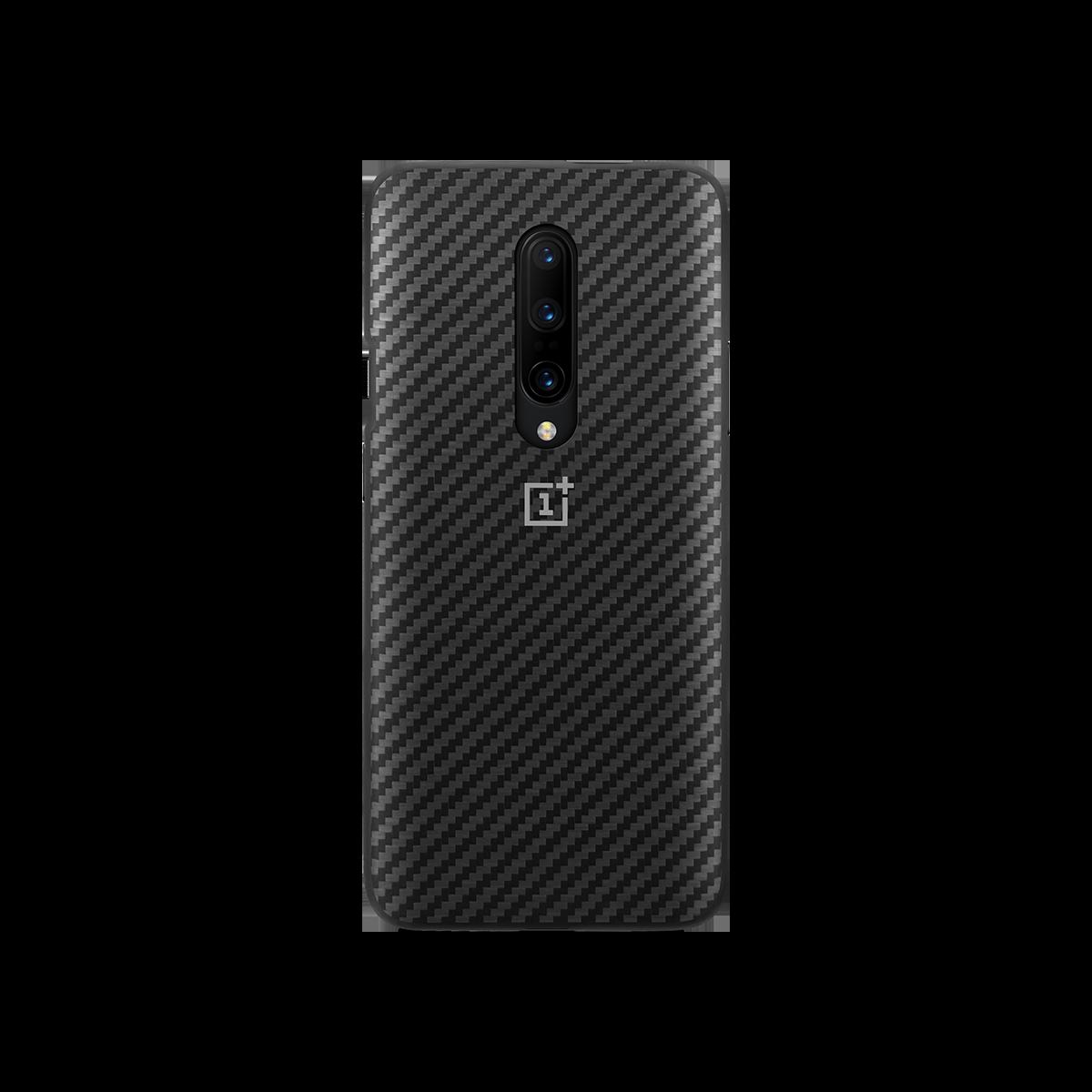 OnePlus Bumper Case Karbon do OnePlus 7 Pro