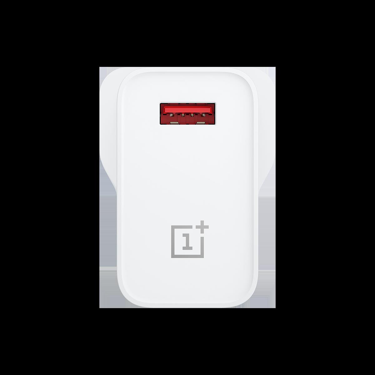 OnePlus Ładowarka Sieciowa Warp Charge 30